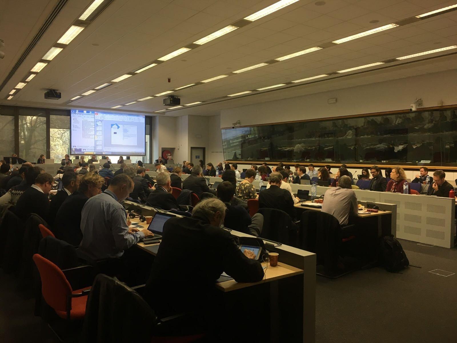 EPPN 1st workshop
