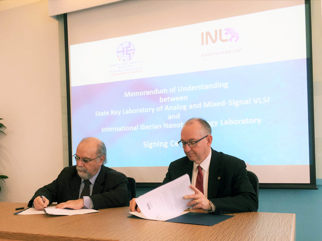 MoU Signing INL_Macau University_5March2018